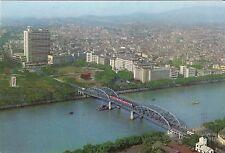 Chine, China - Kwangchow - Bird's Eye View