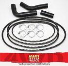 Radiator Hose & Belt SET - Toyota Hilux LN106 LN107 LN111 4Runner 2.8 3L (88-97)