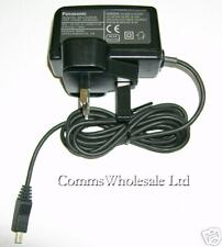 Genuine Panasonic G60 mains charger (EB-CAG60UK)