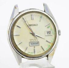 I674 Vintage Seiko Lord Matic Automatic Watch 5606-7060 Original JDM Japan 91.3