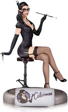 DC Collectibles DC Comics Bombshells: Catwoman Sexy Statue 150/5200