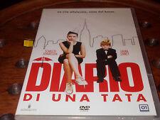 Il Diario Di Una Tata Dvd ..... Nuovo