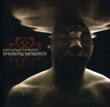 Breaking Benjamin - Shallow Bay: The Best of Breaking Benjamin [New CD] Clean
