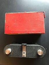 Leica Leitz duplicateur copieur de film argentique