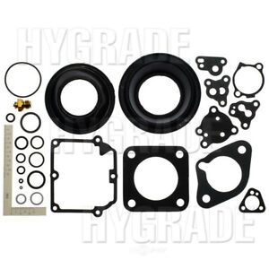 Carburetor Kit  Standard Motor Products  757
