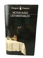1983 Vintage Paperback - LES MISERABLES by Victor Hugo