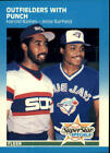 A7056- 1987 Fleer Baseball Cards 501-660 +Inserts -You Pick- 10+ FREE US SHIP