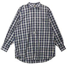Peter millar Camisa de vestir para hombre de algodón
