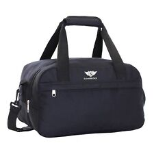 Ryanair 35x20x20cm Cabin Carry On Flight Hand Luggage Bag Approved Small Holdall