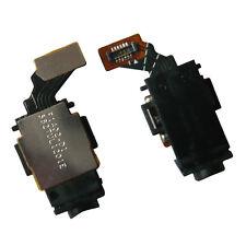 Headphone Jack Audio Flex Cable Ribbon Repiar Part For Sony Xperia M4 Aqua