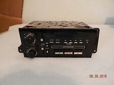 Monte Carlo OEM Am/Fm Stereo 16041263 Radio Chevrolet 1980's 84-88 Cutlass
