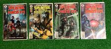 Star Wars Splinter of the Mind's Eye #1-4 Dark Horse Comics NEW UNOPENED MINT