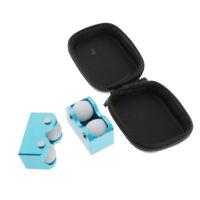 Snooker /& Pool Cue Straightness Detector Straight Inspect Shaft Pocket Tool