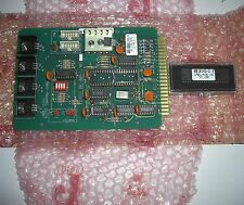 Label-Aire micro control card 0010061 001-006-1 ECL G