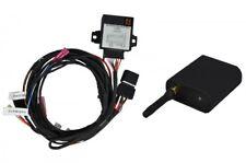 FPeugeot 807 Umrüstsatz Zuheizer zur Standheizung inkl. Danhag GSM-Fernbedienung