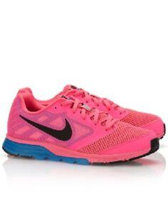 Nike ZOOM FLY Women's Running Sport Shoes 630995 600 US Size 9 EU 40.5