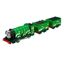 FLYING SCOTSMAN Motorised Battery Engine TRACKMASTER Train tomy THOMAS ~ NEW