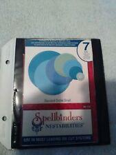 Spellbinders Standard Circles Small