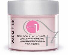 Entity Warm Pink Nail Sculpting Powder - 3.7oz (105g) - 101801