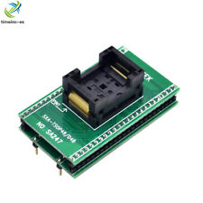 TSOP48 TO DIP 48 SA247 IC Programmer Adapter TSOP48 Chip Test Socket NEW
