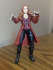 Scarlet Witch Marvel Legends MCU Infinity War 2 pk Wanda