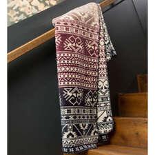 Ibena Wohn Kuscheldecken Aus 100 Baumwolle Gunstig Kaufen Ebay