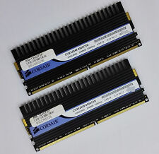 Corsair Dominator  2 x 2GB  DDR2 1066 RAM/CM2X2048-8500C5D/PC2-8500/CL5/2Rx8
