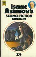TB Isaac Asimov´s Science Fiction Magazin Nr. 24 (Heyne 4178)