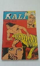 kali # 106 , 1975 edition jeunesse