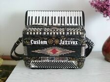 Rare! Titano 15 inch Custom Petite Accordion