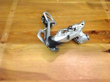 Shimano Deore XT  9 Speed Rear Derailleur Long Cage Vintage MTB IN Good CDN