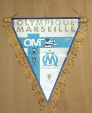 Football fanion palmares OM Olympique Marseille