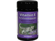Robert Franz Dogenesis Vitamine E 400I.E 180 Gélules - Naturel Vitamine E
