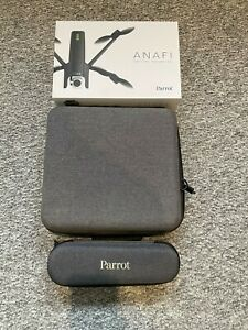 Parrot Anafi Extended Drone with 4K HDR Camera