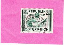 1 Briefmarke Österreich, Michel Nr. 1016, nur 2,99 Euro