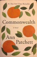 Commonwealth by Ann Patchett (2017, Trade Paperback)