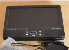 Pumpkin 10.1 HD apoyacabezas DVD-Player 25,7 cm (10 pulgadas) turismos ~ soportable ~ #8132