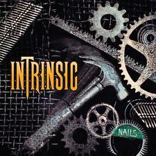 INTRINSIC - Nails (NEW*US SPEED/THRASH METAL*UNREL.ALBUM*TOXIK*HEATHEN)