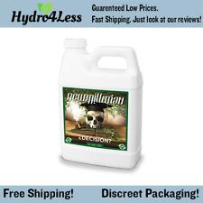 New Millenium Decision 1 Gallon Flower Enhancer Booster Nutrient Hydroponic