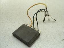 Polaris Scrambler 400 Quad #6052 RPM Rev Limiter