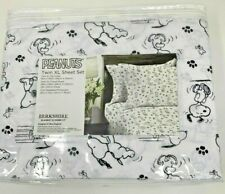 Snoopy Sheets By Berkshire Blanket & Home Co Peanuts Twin XL Sheet Set
