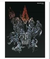 FINAL FANTASY XIV 14 The Art of Eorzea NEW