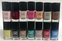 CoverGirl Outlast Stay Brilliant Nail Gloss, .37 fl oz - Choose Your Color!!