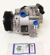 2011-2014 MITSUBISHI LANCER,OUTLANDER 4CYL.  REMAN. A/C COMPRESSOR  W/ WARRANTY