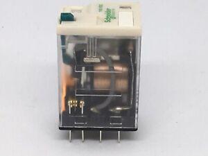 Schneider Rxm3ab2fd 110v DC Mini Relay