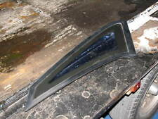FORD KH LASER GHIA HATCH L/H REAR QUARTER WINDOW