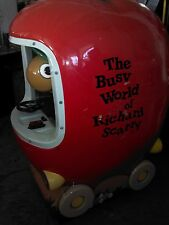 Kiddie Ride-The Busy World Of Richard Scarry Arcade Ride
