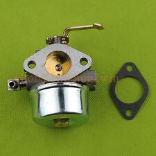 Carburetor Carb HM80 HM90 HM100 for Tecumseh 640152A 640023 640051 640140 640152