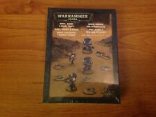 Warhammer 40K Mines, Bombs and Booby Traps BNIB Citadel Games Workshop