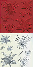 unmounted rubber stamps   Bluegrass and Fern     8 images